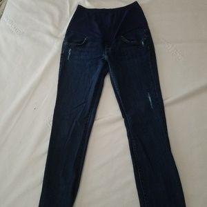 James Jeans Maternity Jeans size 29